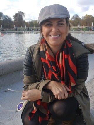 Julie Nagam - OCAD Universityj.nagam@uwinnipeg.ca