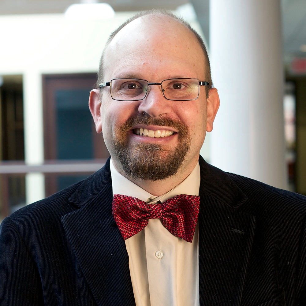 Dr. J. Todd Billings, Western Theological Seminary -