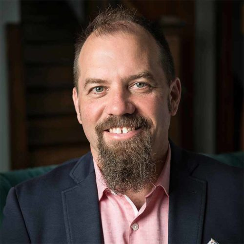 Dr. James KA Smith, Calvin College - Philosophy,Congregational and Ministry Studies