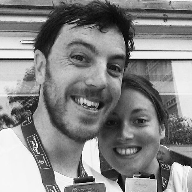 Ed and Louise have been part of our Eden team for 5 1/2 years and on 4th March they will be running the Bath Half Marathon to raise money for our work. Sponsor them here  https://www.give.net/7runnersfor7years