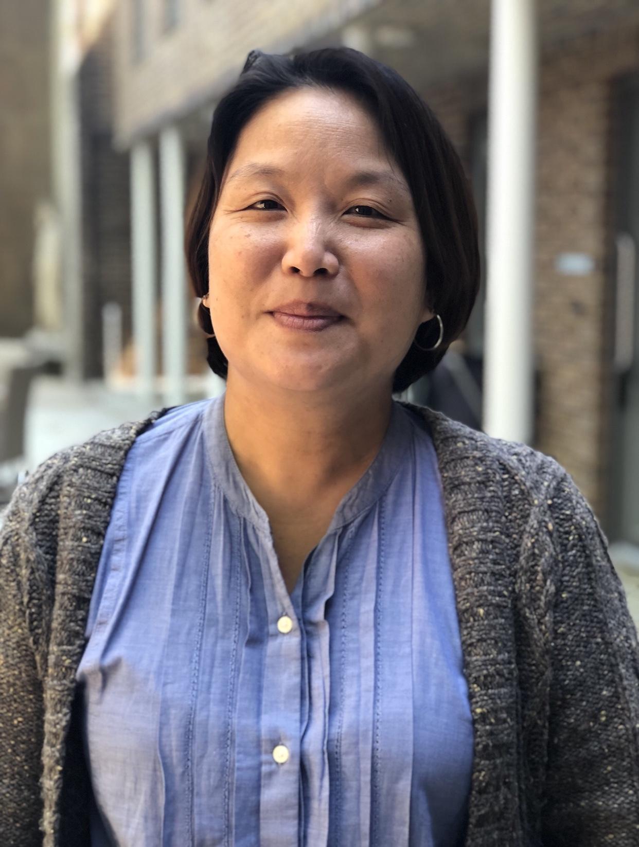 Sally Ho   (Church Administrator)  admin@allhallowsbow.org.uk