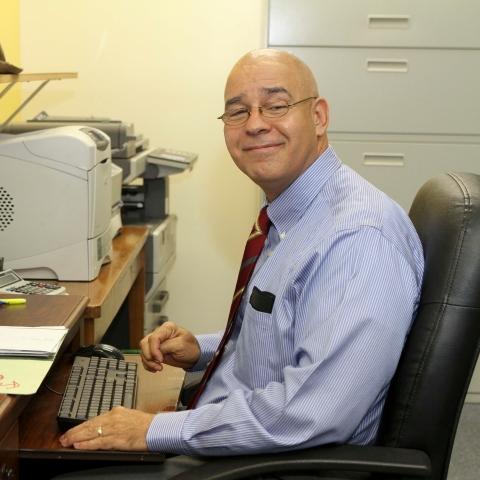 Herman Rivas  Accountant (CPA)