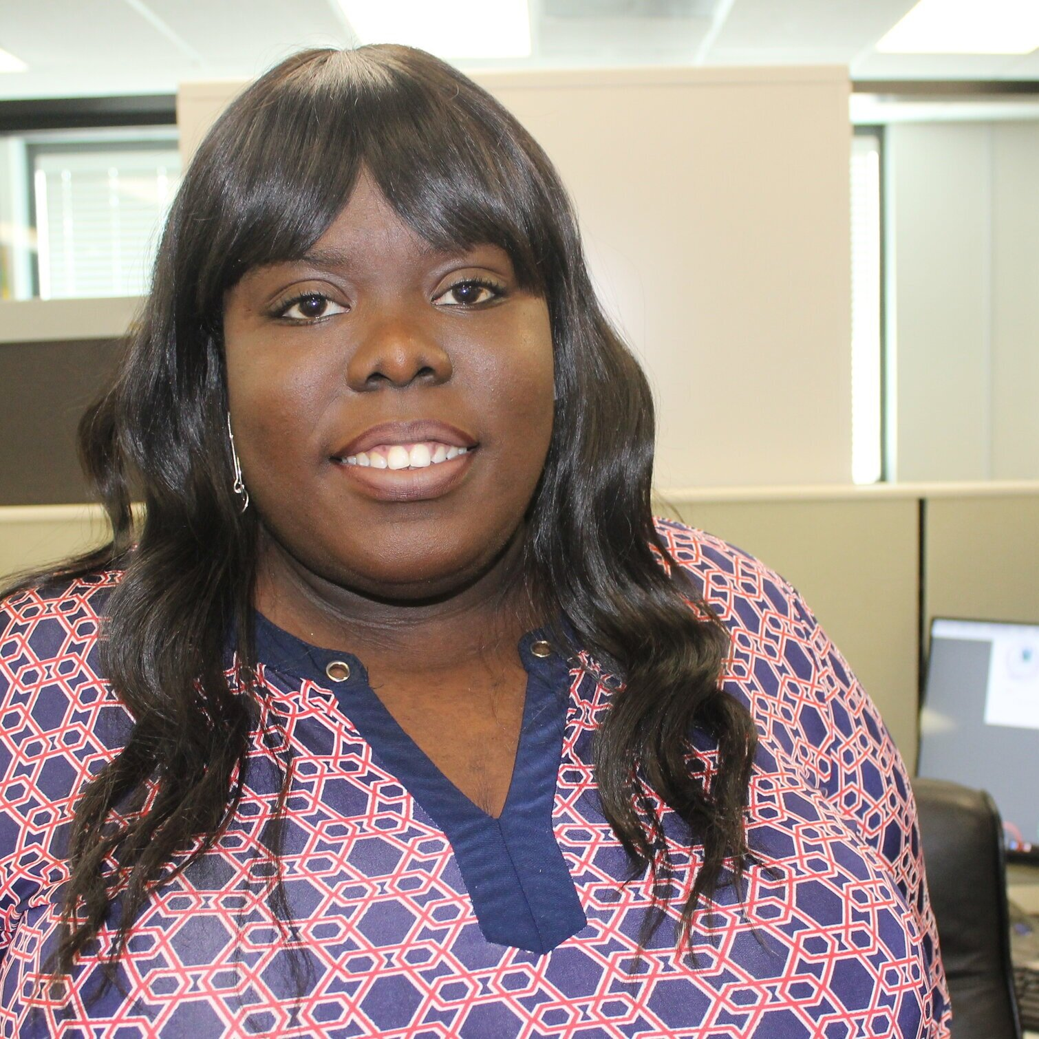 Rose Mainville,  Community Services Specialist