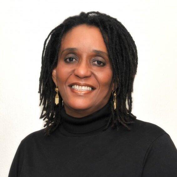 Leonie Hermantin,  Director of Development, Communications & Strategic Planning