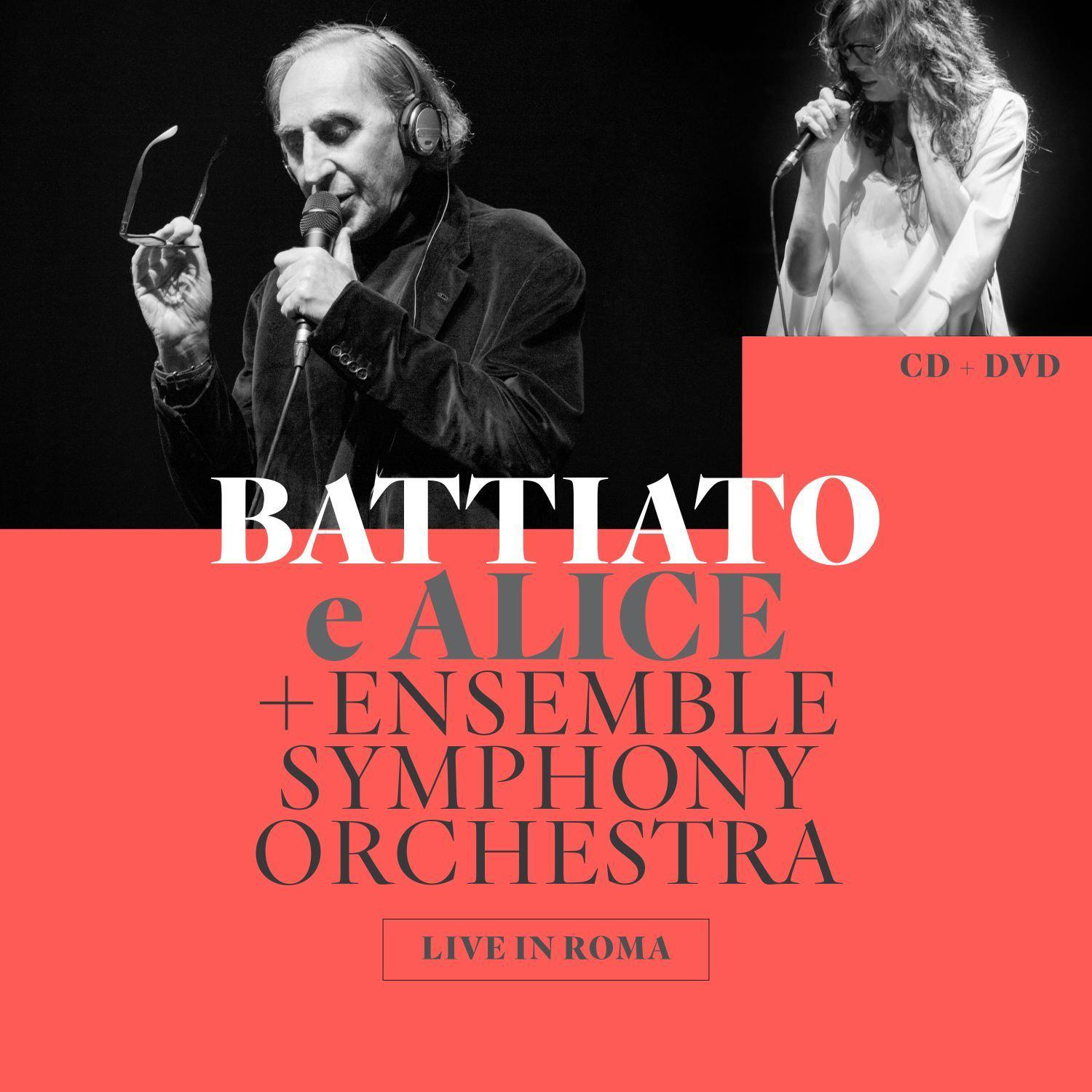 Franco Battiato  – Sony, 2016