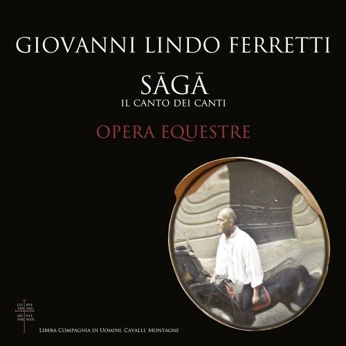 SAGA: Il canto  dei Canti - Sony  Music, 2013