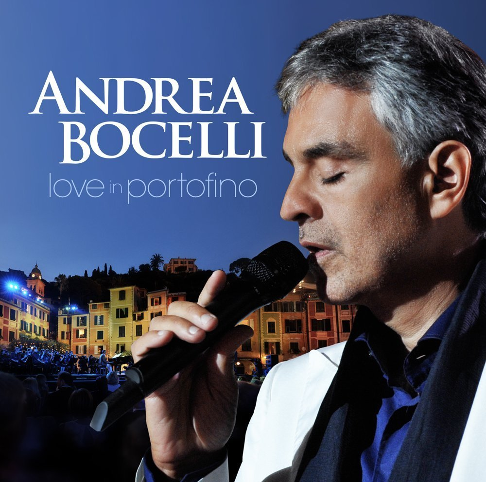 Andrea Bocelli: Love in Portofino -  Sugar, 2012