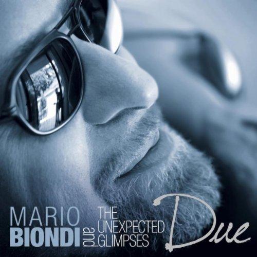 Mario Biondi: DUE - Tattica, 2011