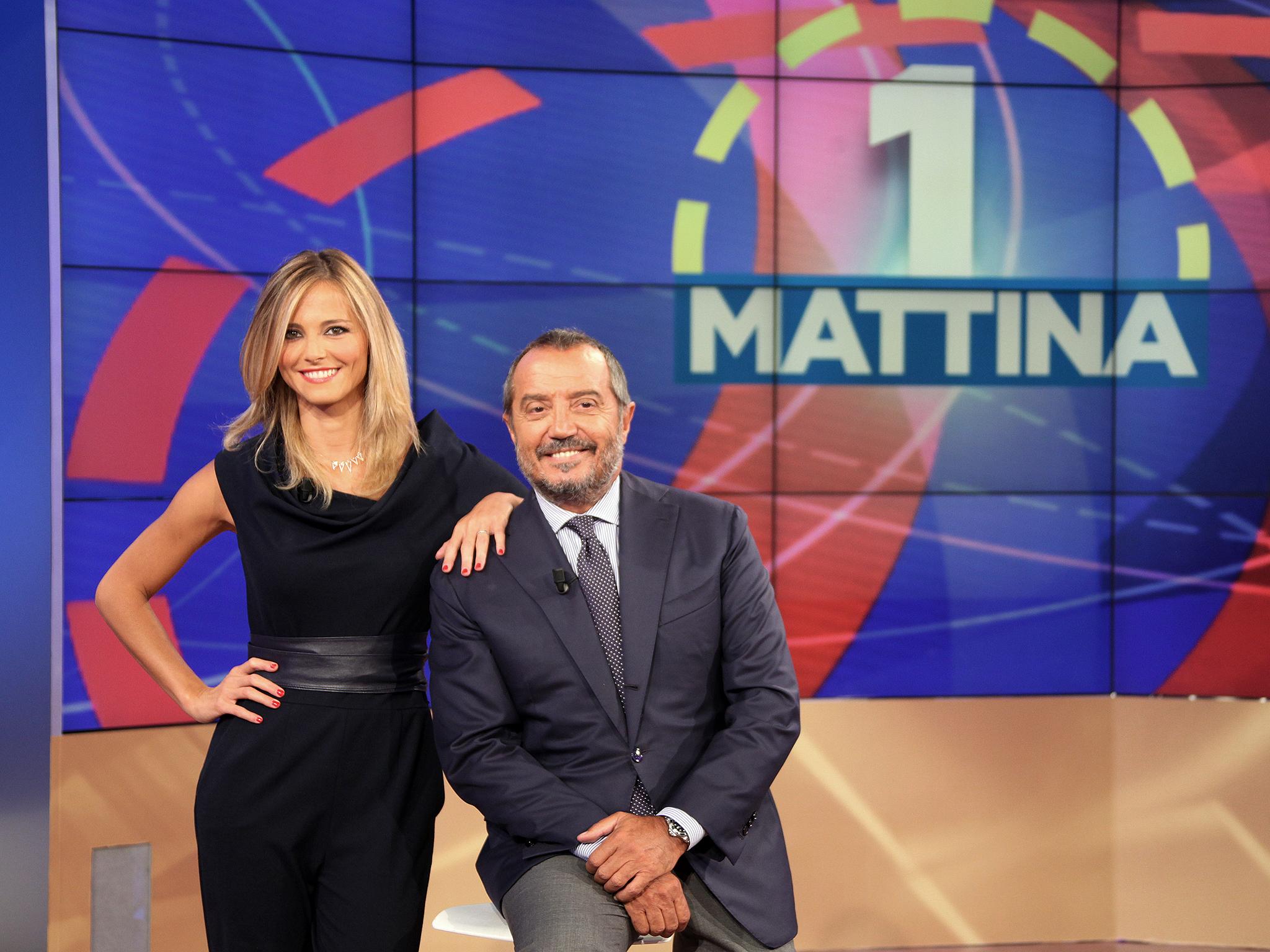 TgUno Mattina
