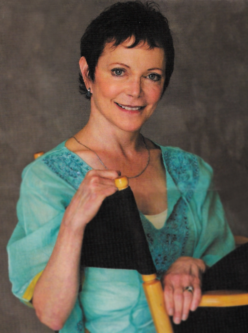 Kathy Van Patten