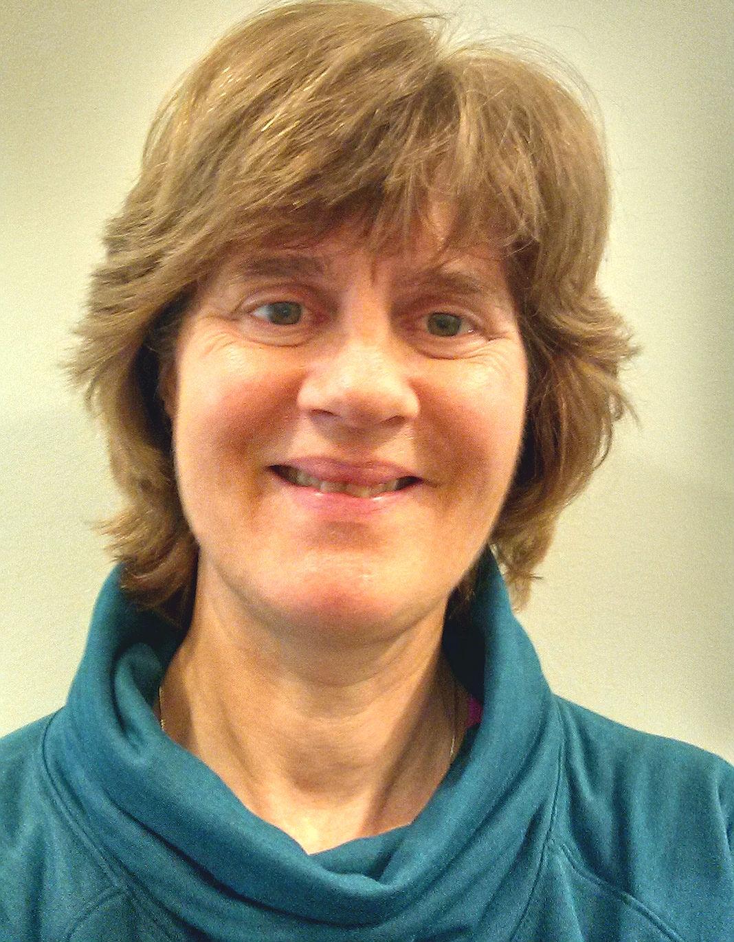 CORE Pilates Instructor Cynthia Zenner
