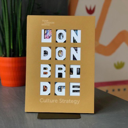 London Bridge Culture Strategy - Our London Bridge Culture Strategy, commits to shifting the perception of London Bridge as a destination 'to go to' rather than 'go through'Find out more+