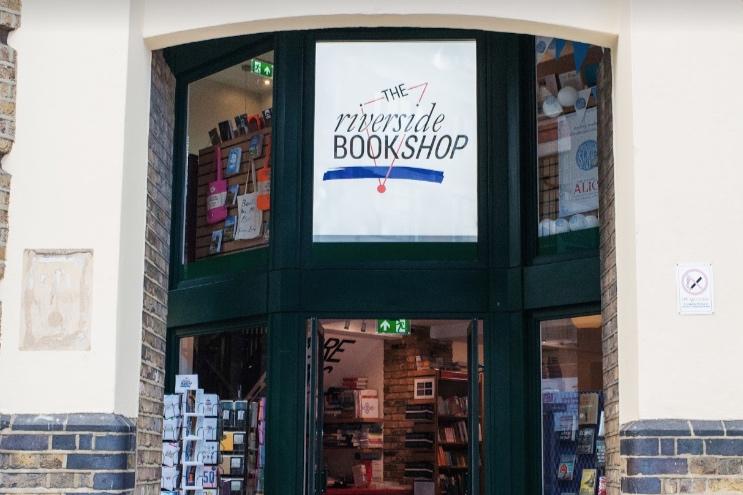 Riverside Bookshop