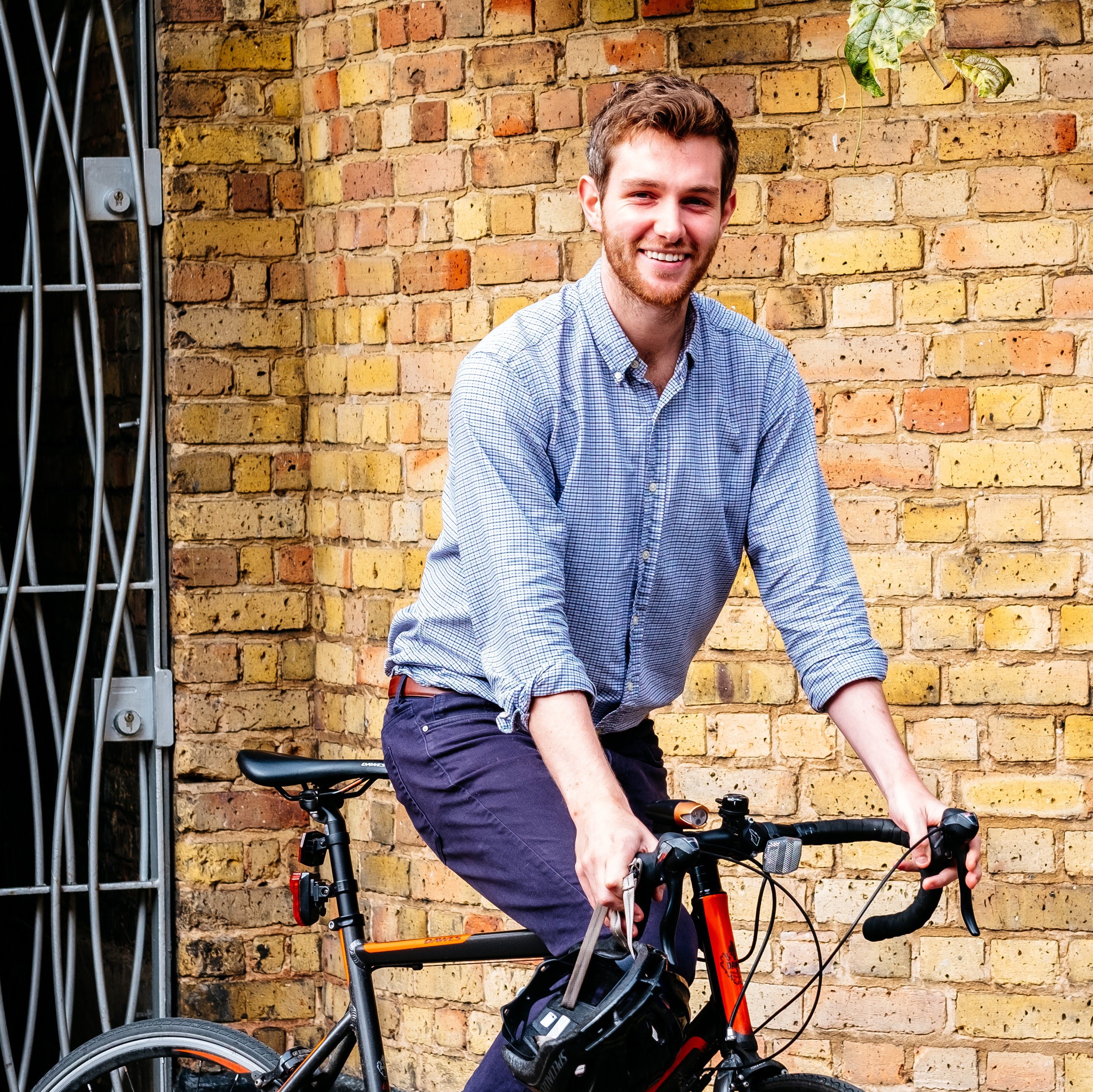 Cycle Forum - To deliver more schemes, we engage with our business and residential communities to find out how we can best champion cycling in London Bridge.Sign up for updates+