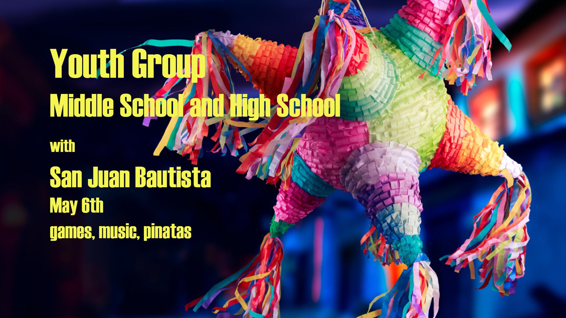 Youth Group May 6th San Juan.jpg