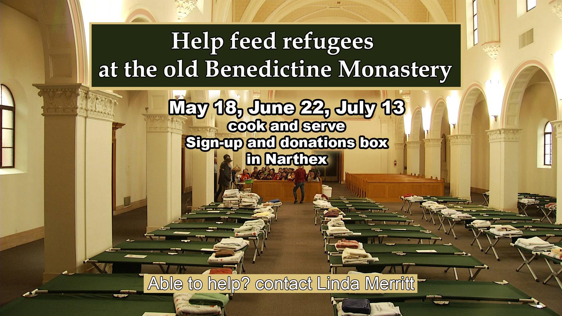 Refugees monastery2.jpg