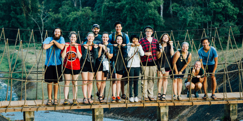 DTS STAFF - The DTS is the heartbeat of YWAM Yosemite. We believe that as the DTS goes, so goes the mission. We are always needing quality staff who are passionate about discipling others, leading outreaches, and willing to pioneer whatever God asks them too.