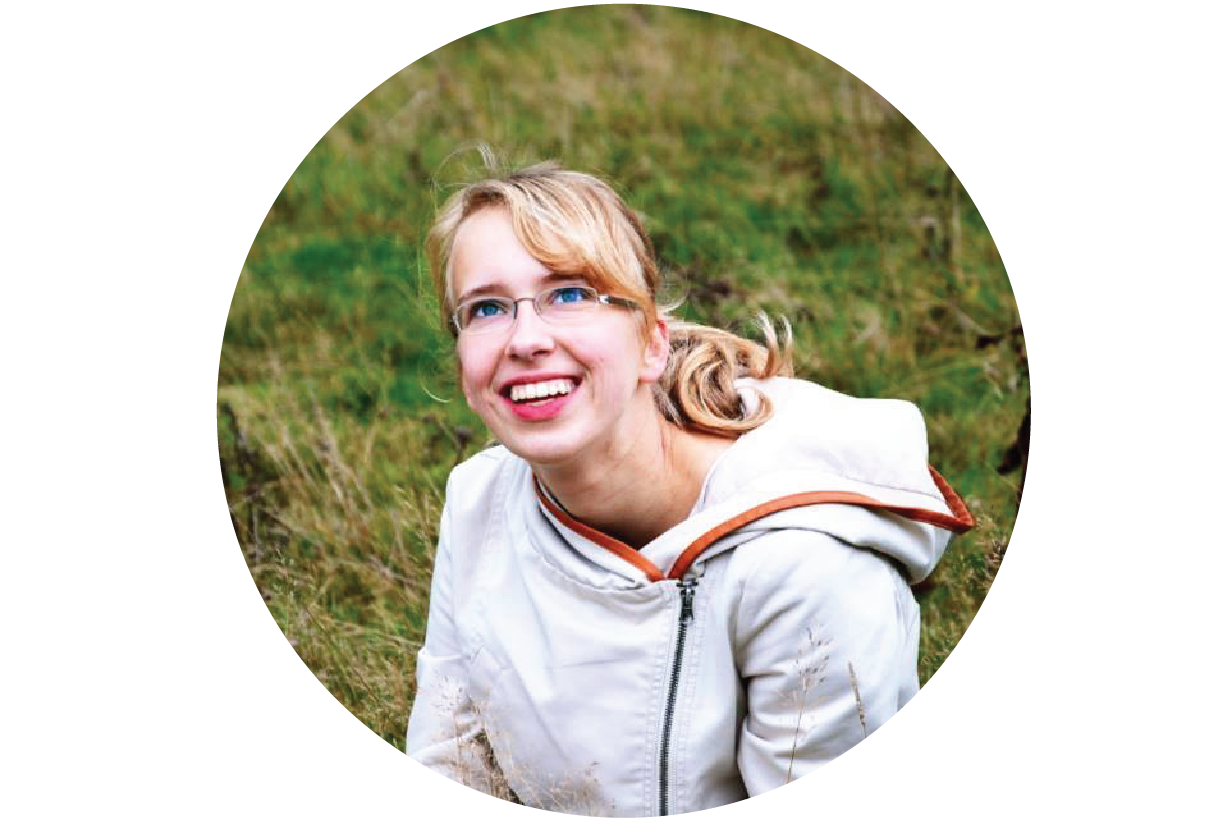 Ida is one of our Spring DTS students. She comes from Denmark and is a blogger at  Live Life Fully Alive .