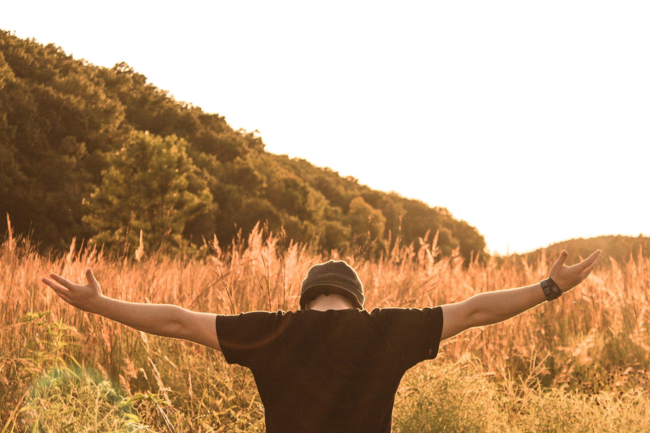 - Trusting God for FinancesA Blog by Josh Anderson
