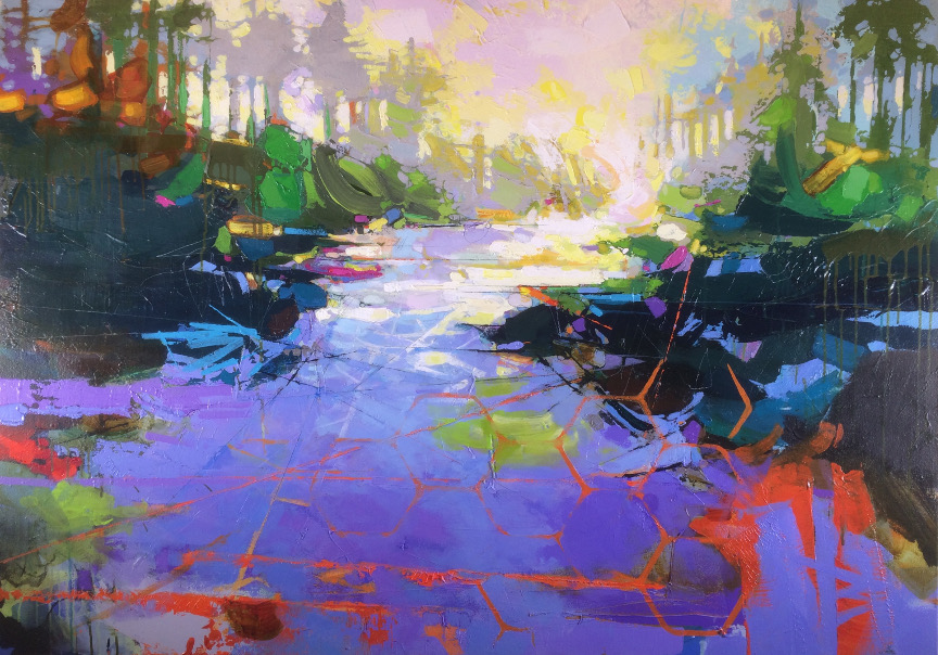 West End Gallery, Edmonton    We're a family owned and operated art gallery, specializing in Canadian art since 1975. We serve our clientele from two locations: Edmonton, Alberta and Victoria, British Columbia..