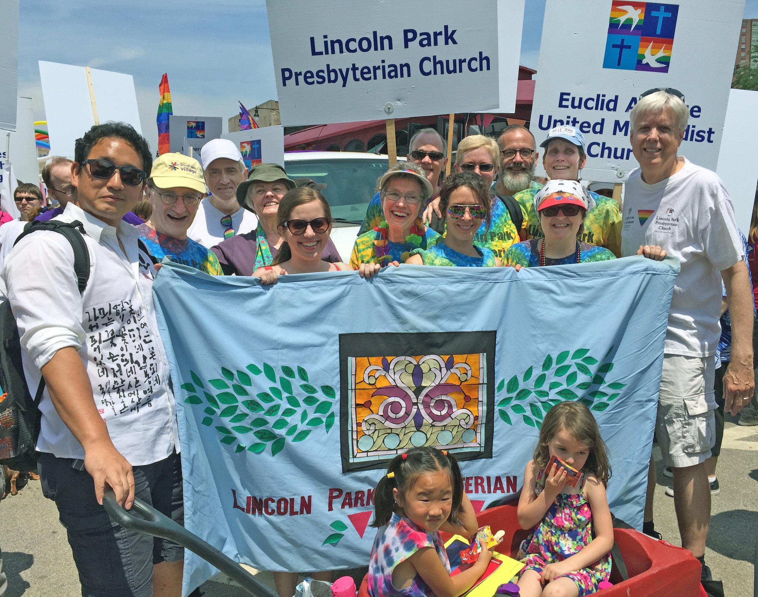 Volunteer - Community Events