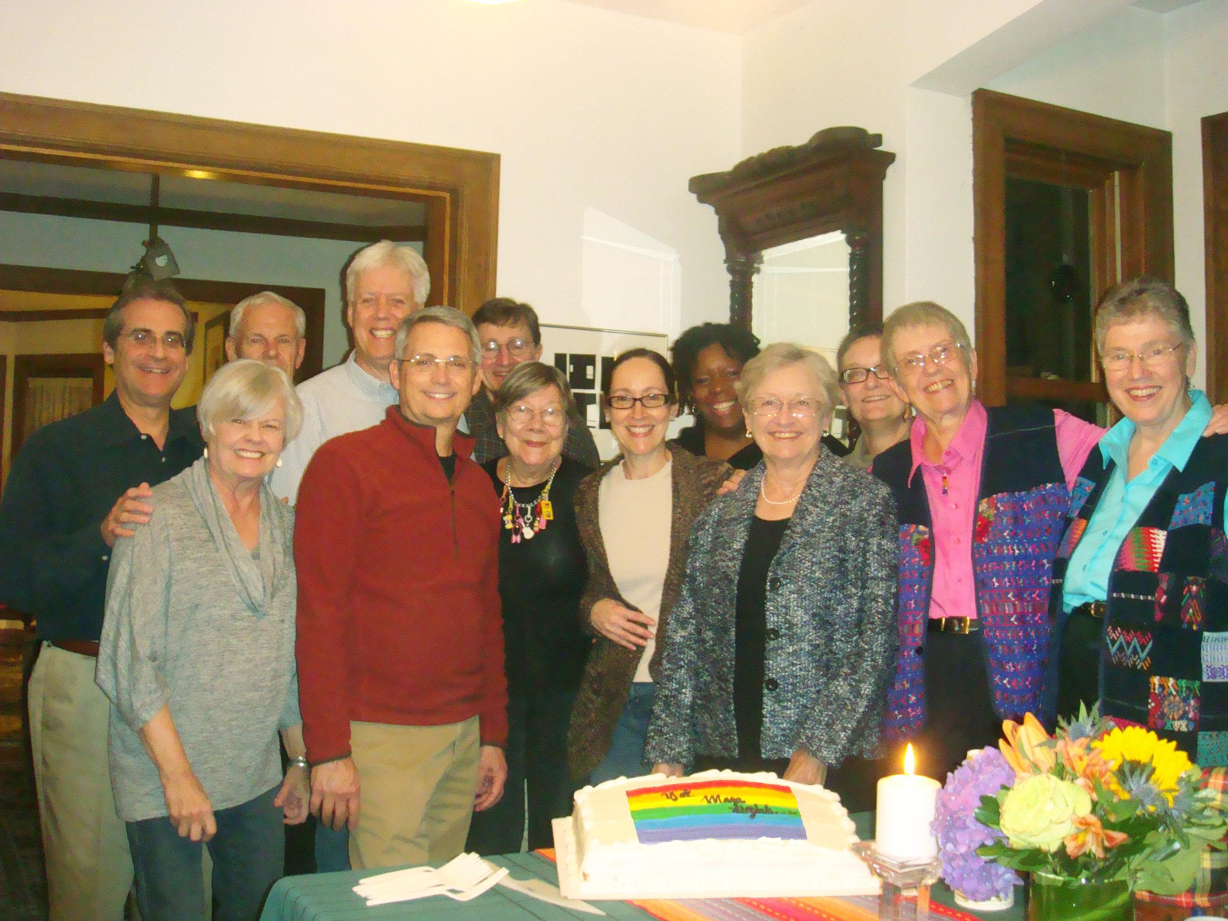 Volunteer - Ministry Teams