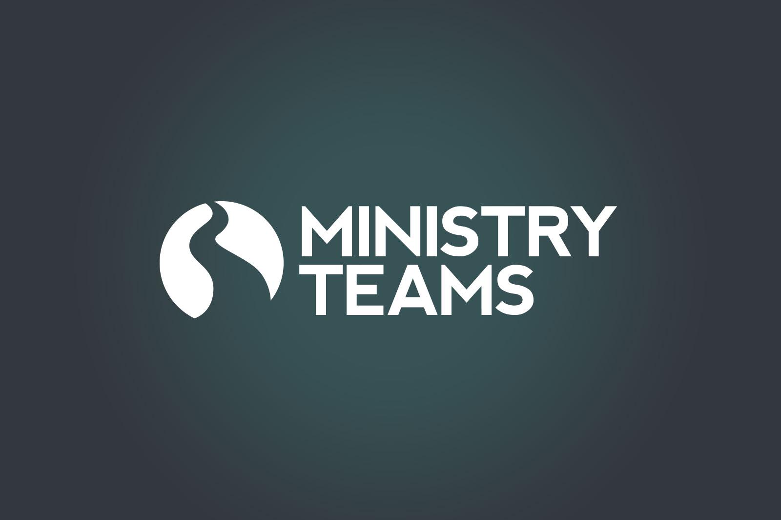 Volunteer - Ministry Team