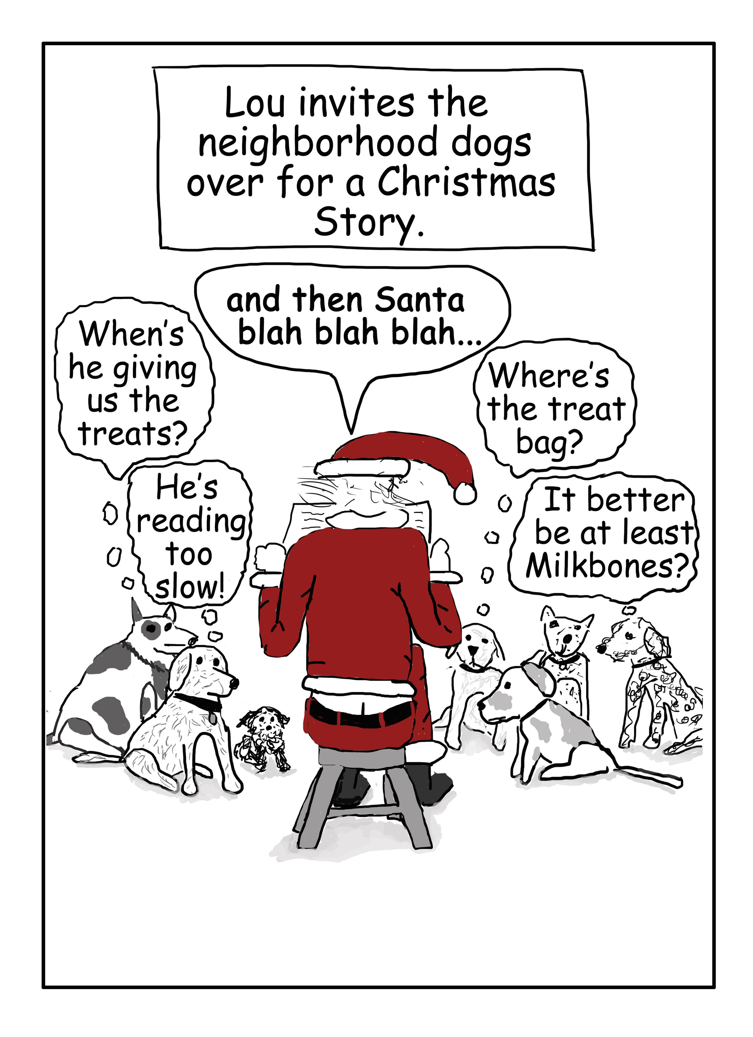 Christmas Reading to Dogs OL 1.jpg