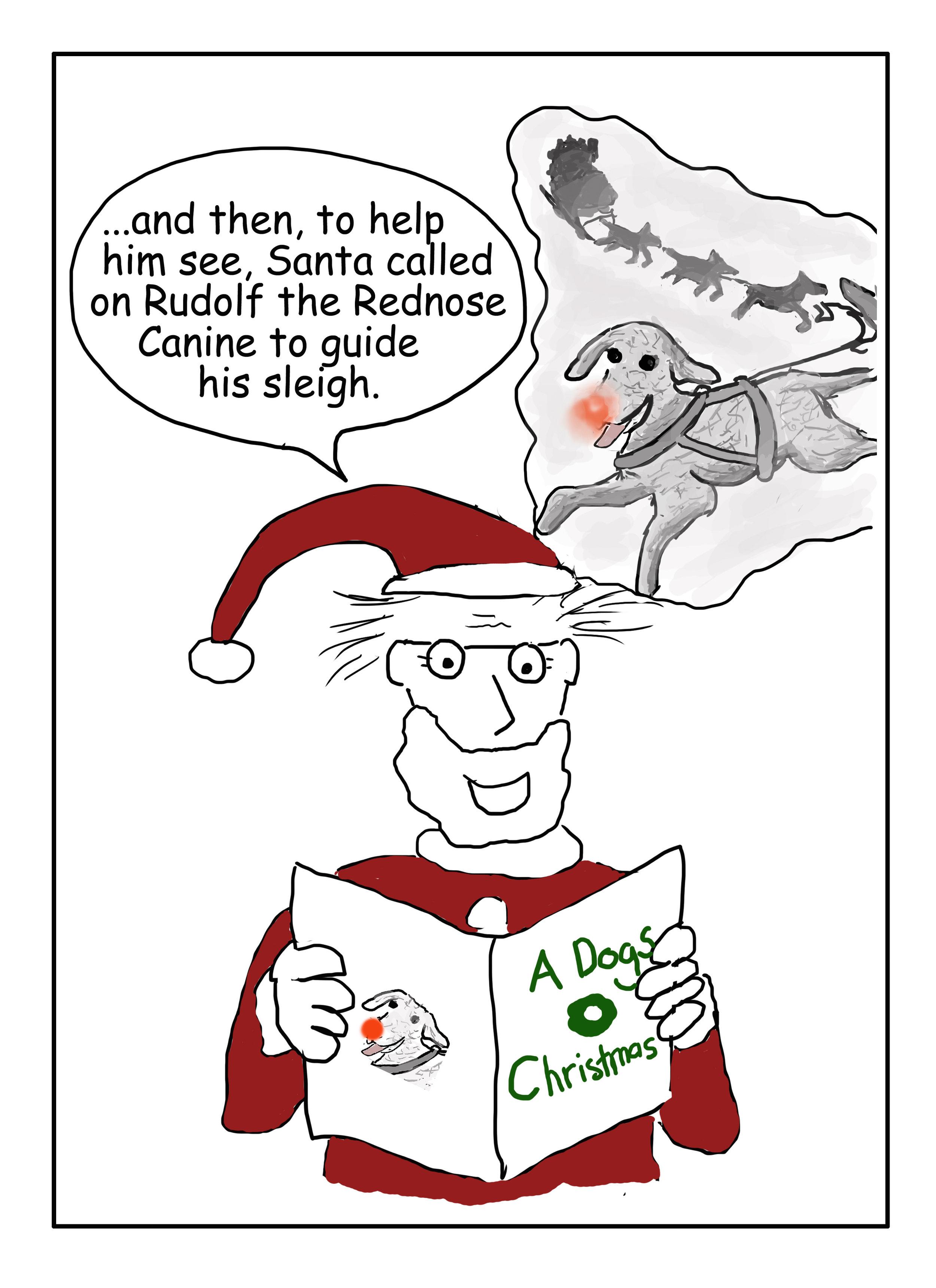 Christmas Reading to Dogs OL 2.jpg
