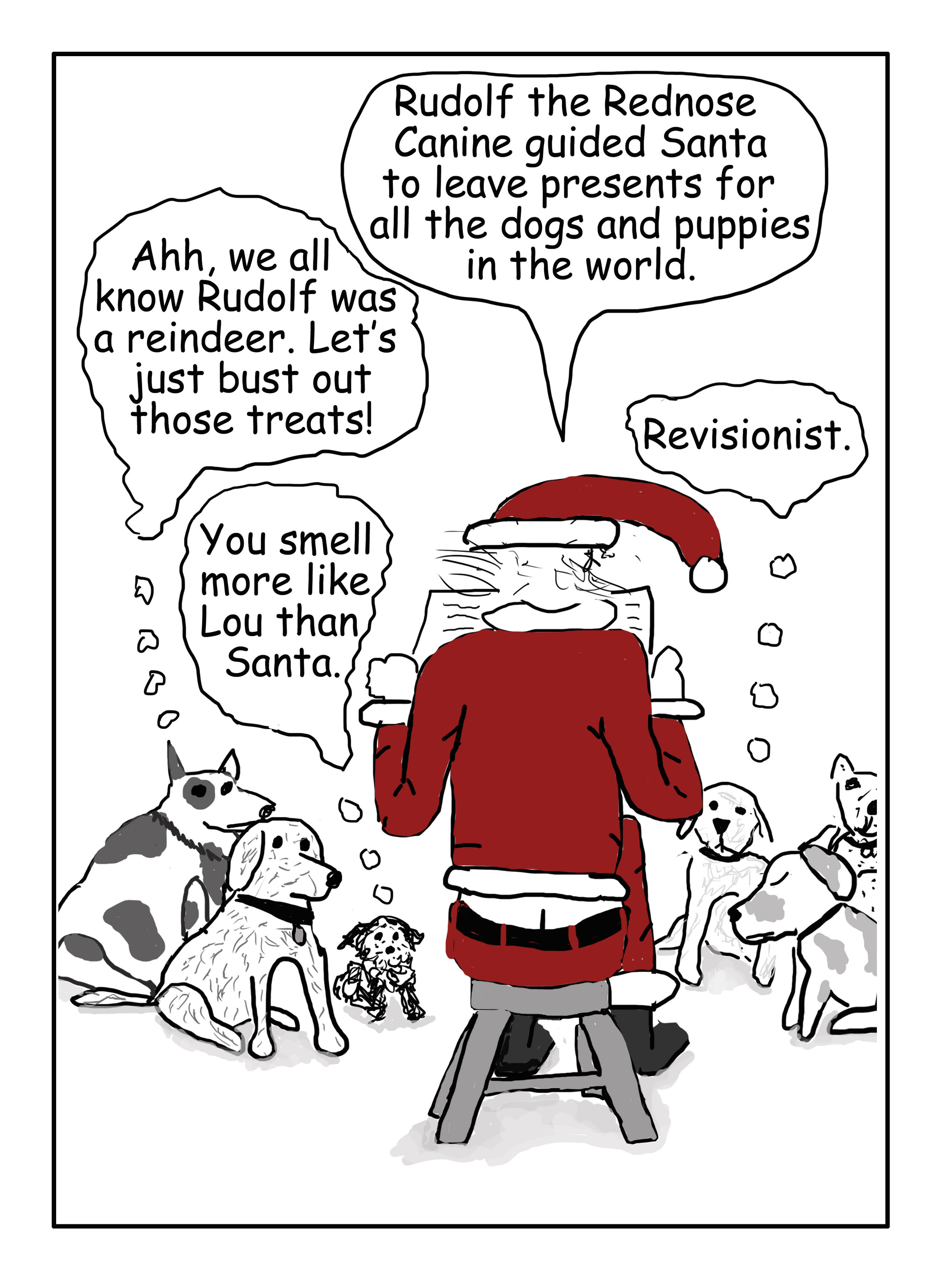 Christmas Reading to Dogs OL 3.jpg
