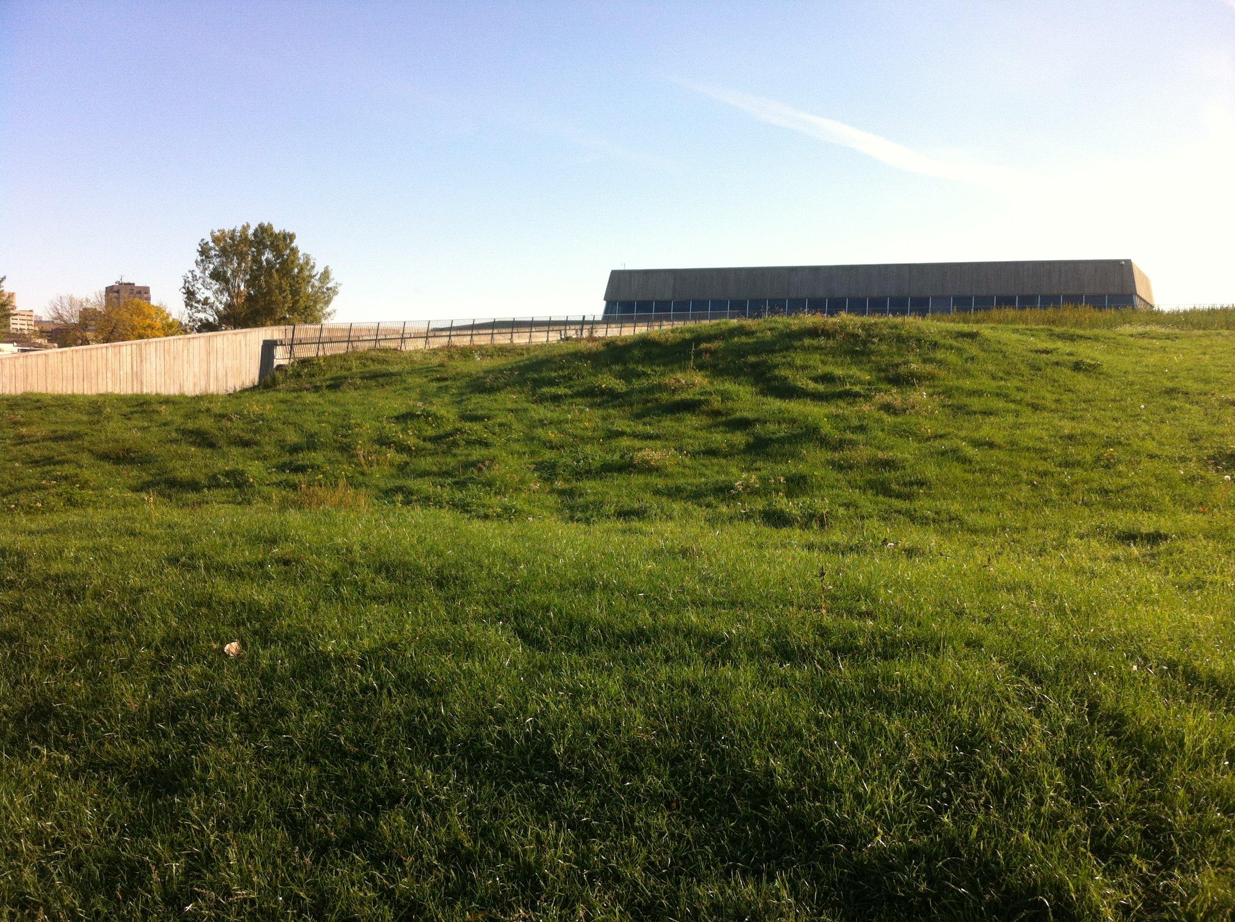 canadian war museum -