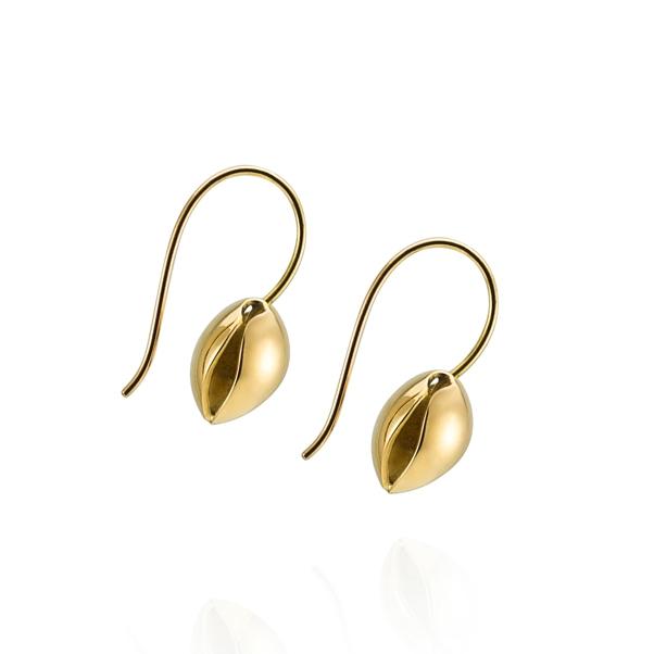 Snowdrop Earrings Løvschal