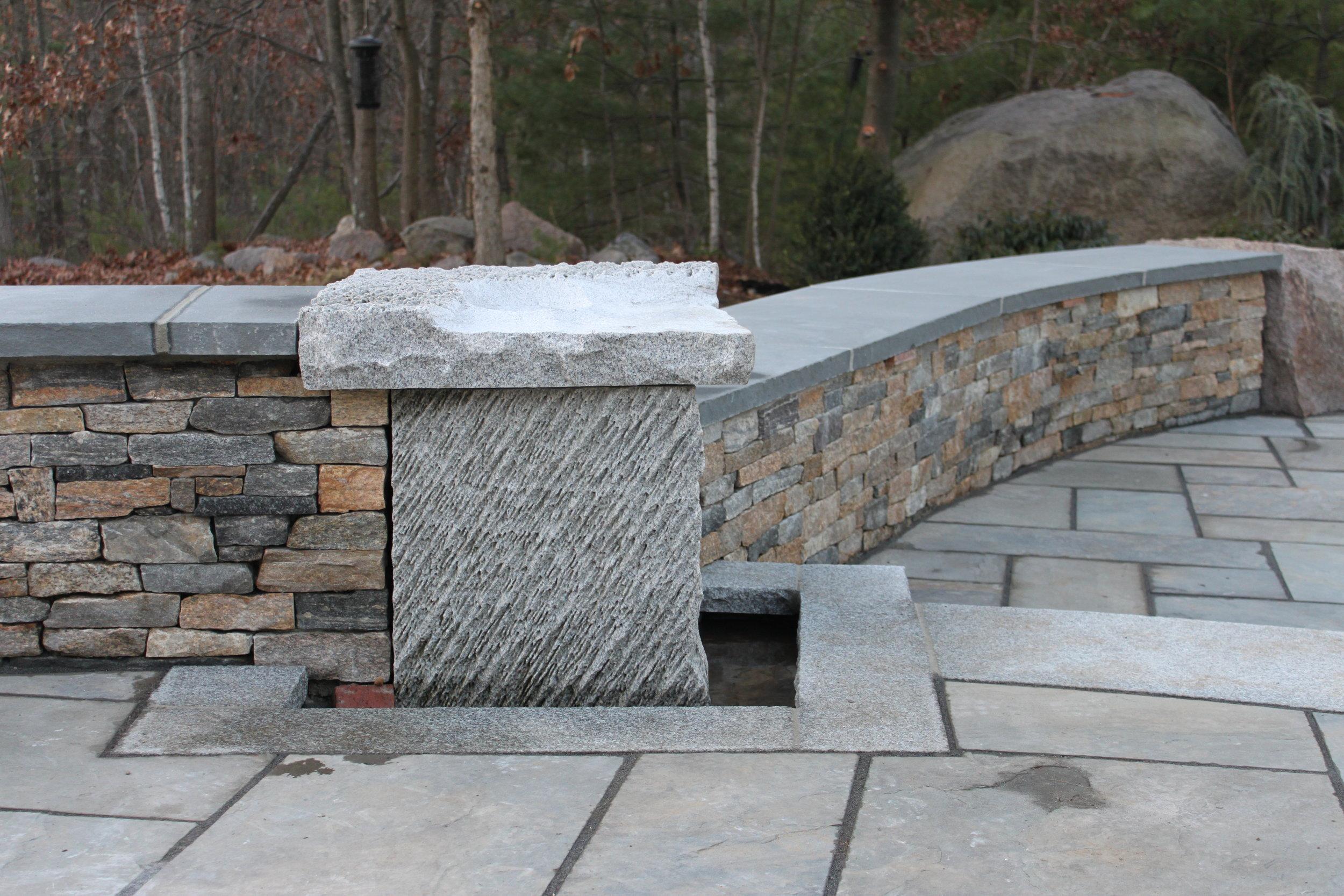 Top mason for landscaping inHollis, NH