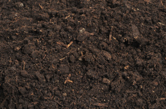 Screened Loam - $25/yard