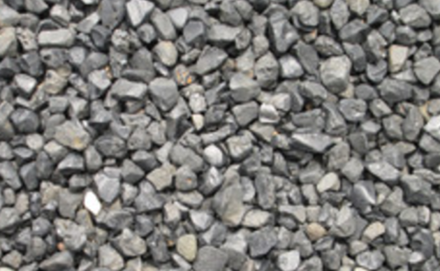 Washed Crushed Stone - $40/yard