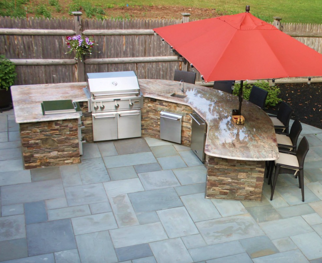 Landscaping ideas | Amherst, NH