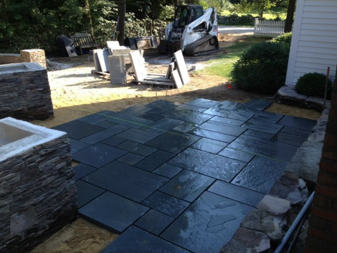 Landscaping company | Amherst, NH