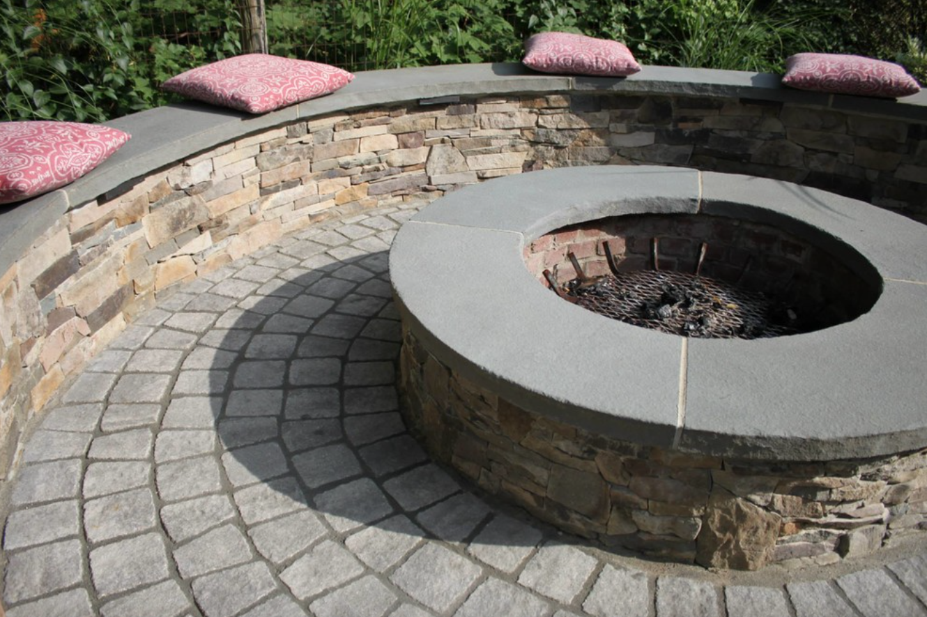 Landscaping services | Amherst, NH