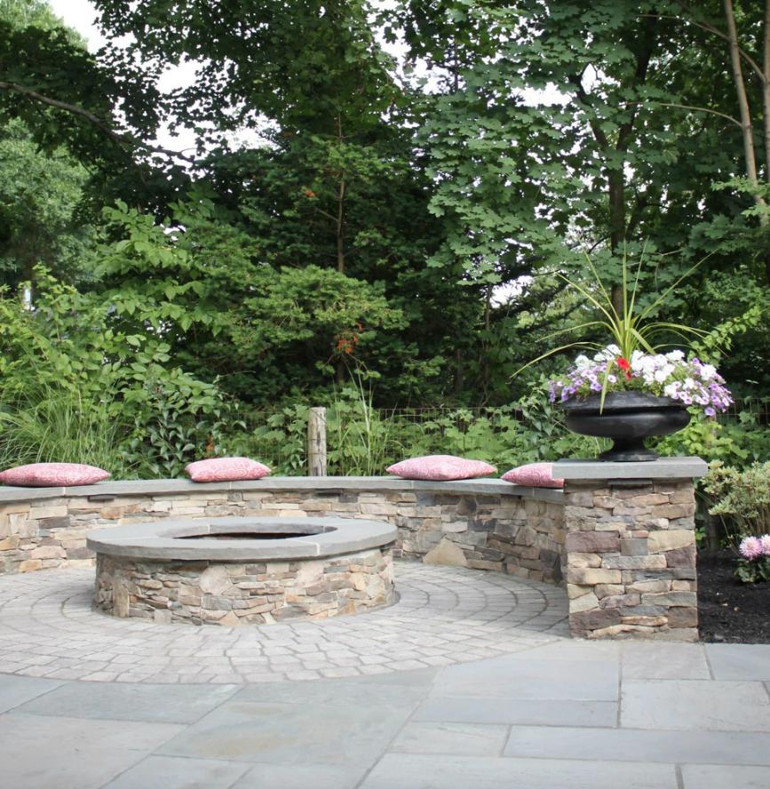 Stone masonry veneers | Amherst, NH
