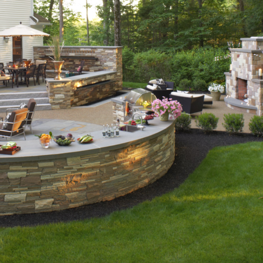 Full FunctionPatio - North Hampton, NH