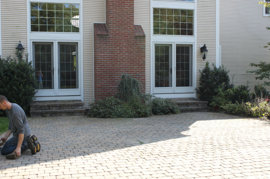 Laconia, NH top landscape design and other landscaping services