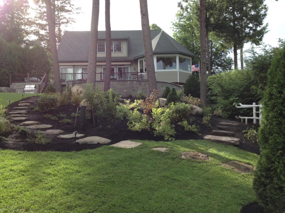 Landscape design | Laconia, NH