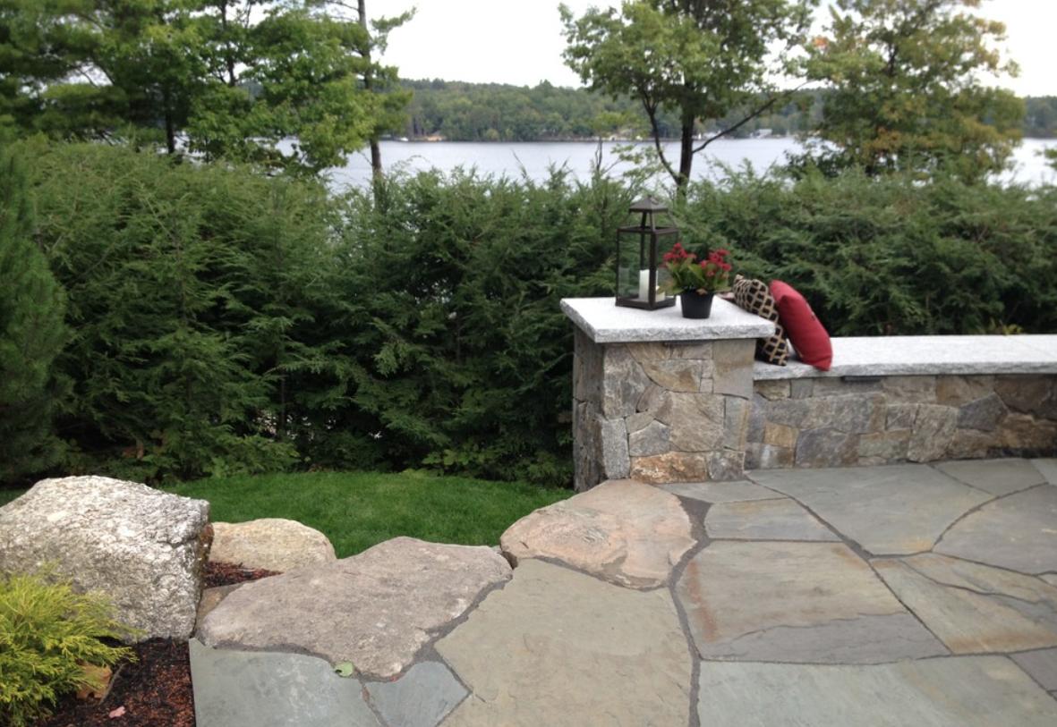 Landscaper company | Laconia, NH
