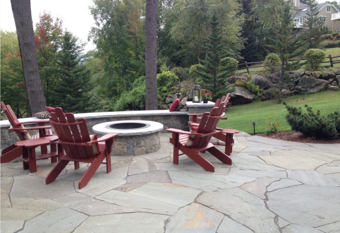 Landscaper services | Laconia, NH