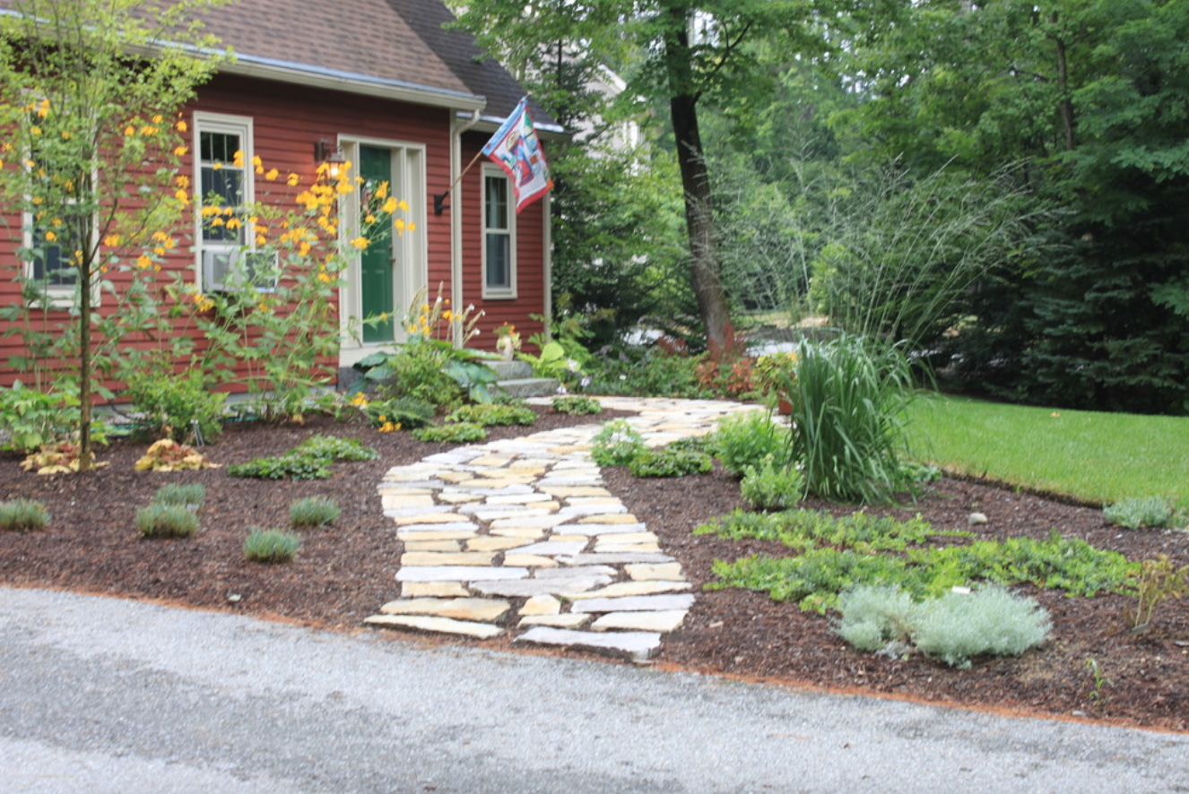 Concord, NH top landscaping companies