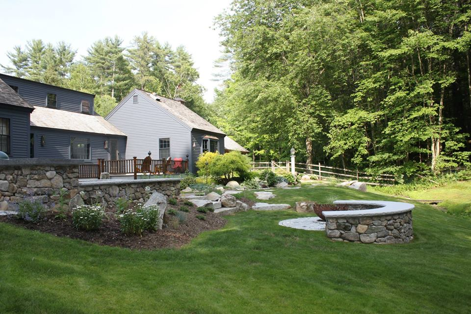 Choosing a Landscape Design Style in Westford, MA