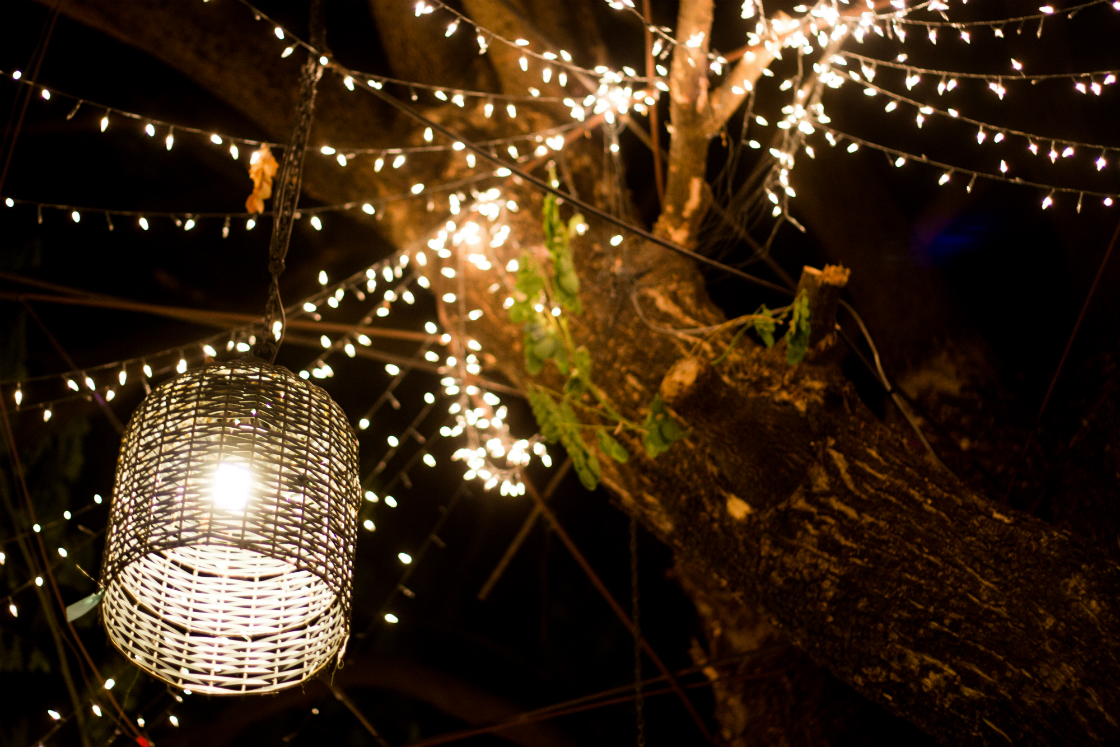 11 Gorgeous Decorative Outdoor Lighting Ideas for your MA Landscape