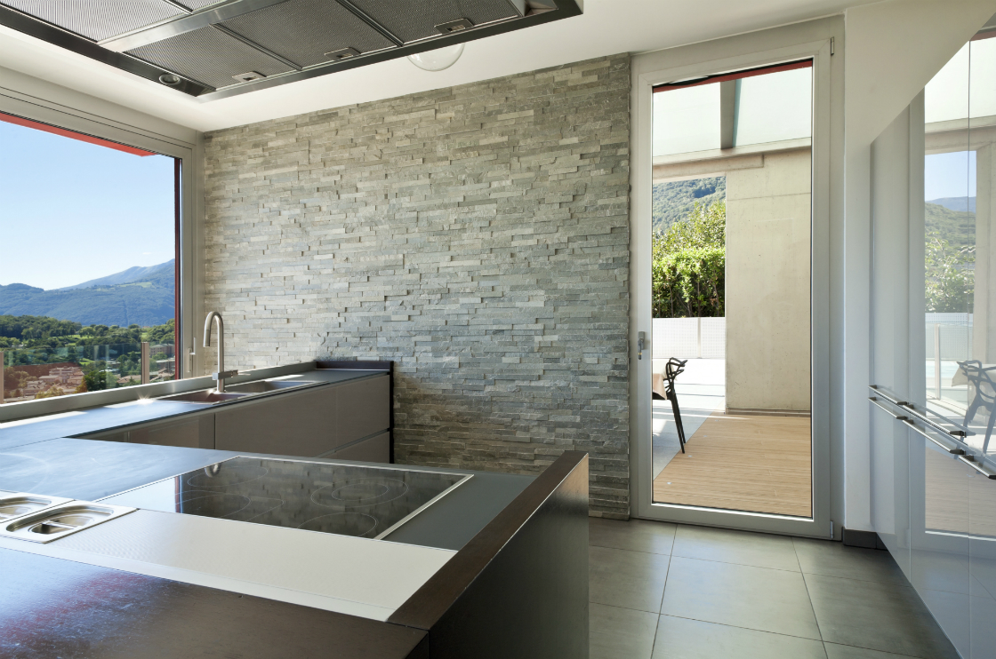Introducing Stone Veneer to Boost your Interior Design in Hollis, NH