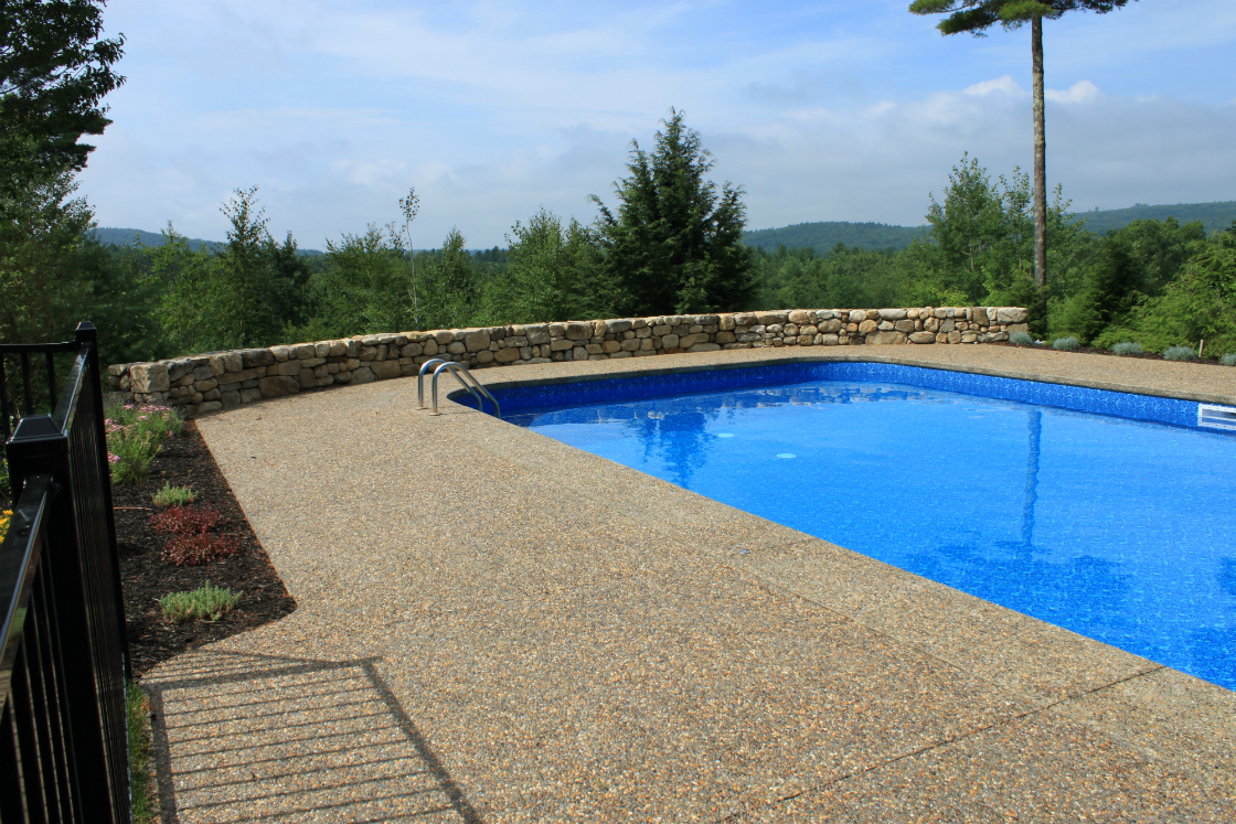 Low Maintenance Landscaping Ideas for Concord, NH, Homes