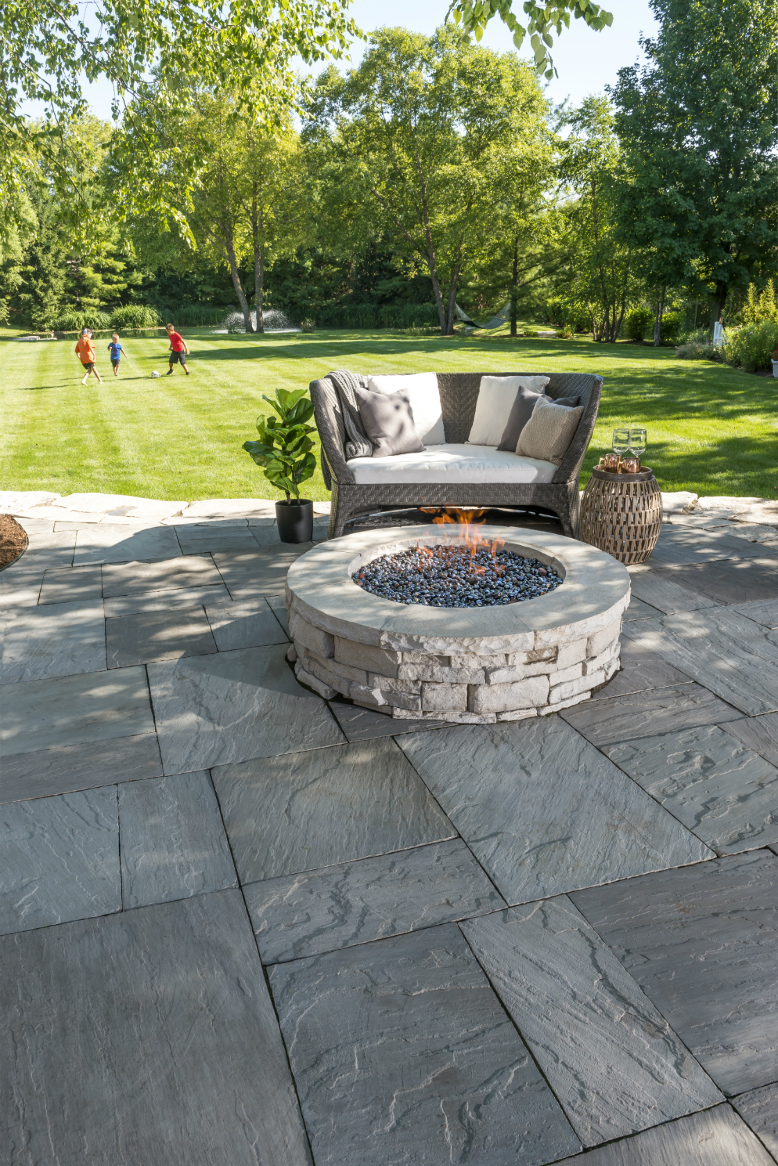 Why Hiring a Professional Excavation Team for your Westford, MA, Landscape Project is Essential